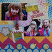 Hello New School - Amy Tangerine - American Crafts