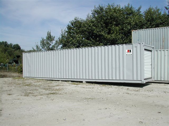 Storage container rental fredericton