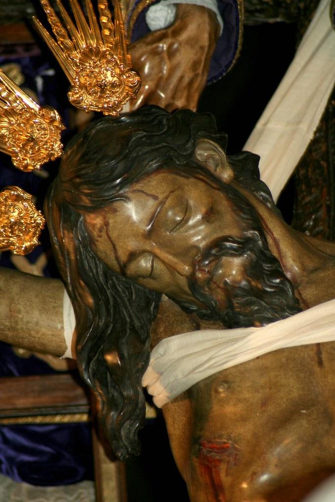 Hermandad de la Quinta Angustia de Sevilla, Jueves Santo 2011 a
