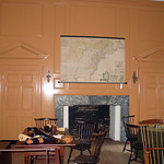 02s Independence Hall - Committee of Assembly Chamber - NRHP-66000683 (E)