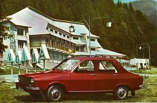 1978 Dacia