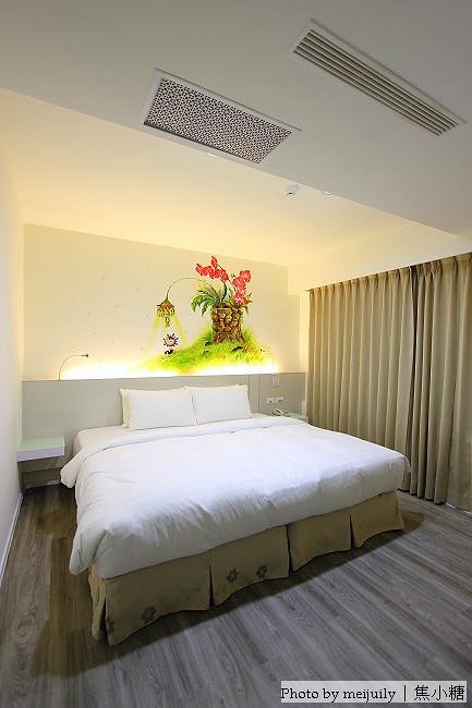 秝芯旅店16