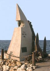 Sculpture/Statues/Memorials