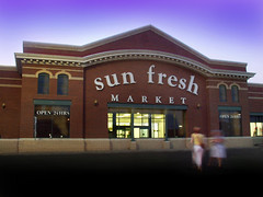 Marsh's Sun Fresh Market