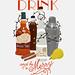 Drink Ad by Alyssa Nassner