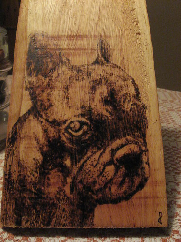 second from a photo