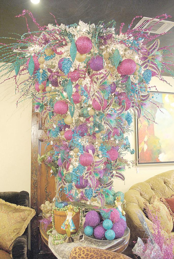 Los colores de la navidad clase - Arboles de navidad colores ...