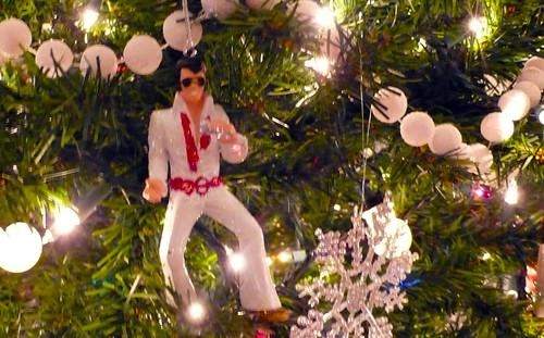 Elvis Presley, Blue Christmas