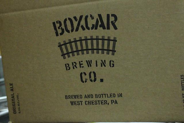 6391360685 593ca427eb z Brewery   Boxcar Brewing