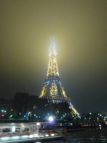 La Tour Eiffel by chez loulou