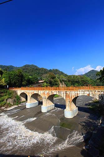 9Y70北港溪糯米橋