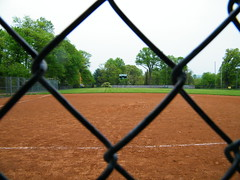 Baseball field - Middleburg, VA