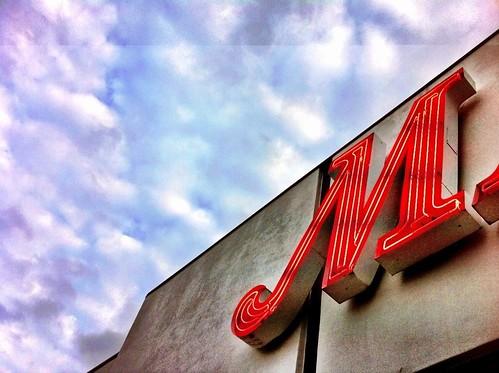 "Somerville Alphabet: ""M"" is for Market Basket by BradKellyPhoto"