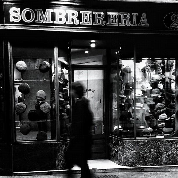 Una de las tiendas más antiguas de Barcelona, en el corazón del Call