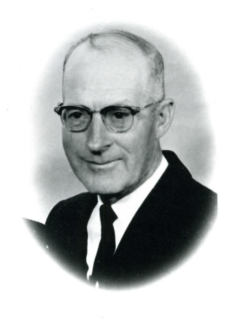Birch J. Edgar
