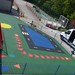 Small photo of Playground safety impact absorbing surfaces