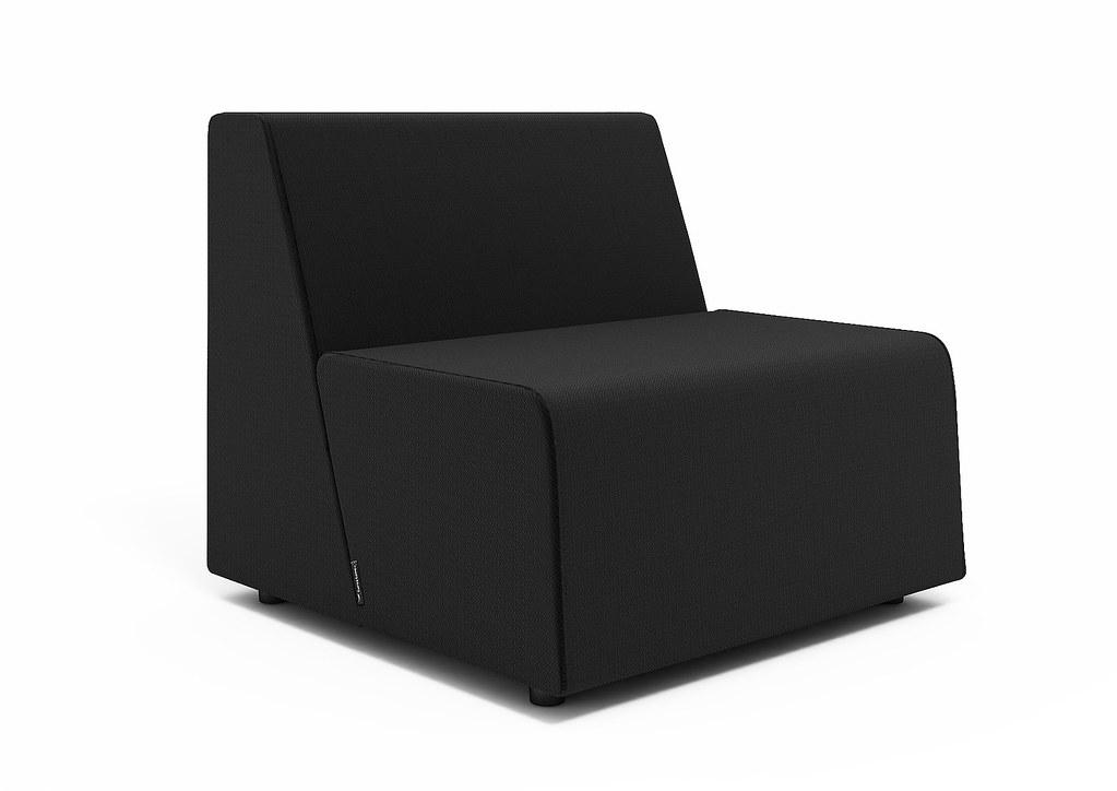 Half Lounge render By Turnstone Furniture