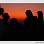 Sagome al crepuscolo, Marino 2011