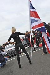 Blancpain Endurance series/British F3 Silverstone 2011