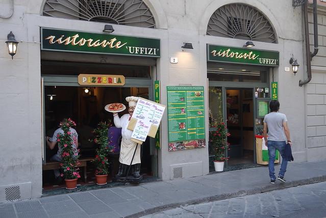 Ristorante Pizzeria Uffizi