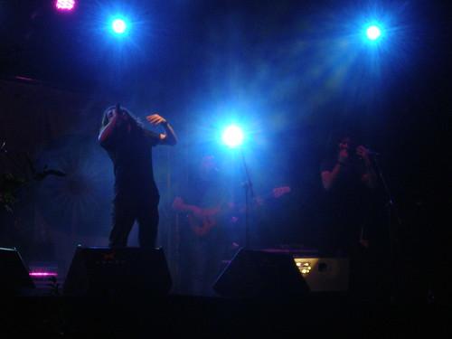 Marsis - Antalya Gençlik Şenliği - 1.5.10