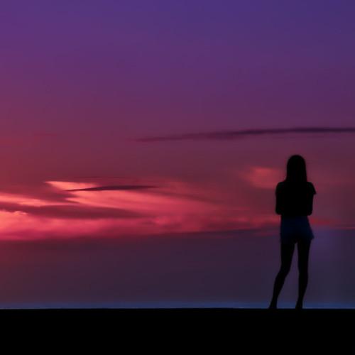 "sunset japan japanese tokyo evening nikon sundown dusk pacificocean chiba 日本 nippon 東京 tateyama tokyobay nightfall d300 daysend 千葉 closeofday ニコン ajpscs 館山 ""nikonflickraward"" bōsōpeninsula"