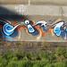 RIME Graffiti - Oakland, CA by EndlessCanvas.com