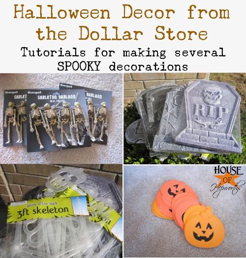 Dollar Tree Halloween Decor Hoh 22 Flickr Photo Sharing