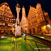 Vert_31124_29_ETM1_F / Rothenburg ob der Tauber – Germany by Dan//Fi