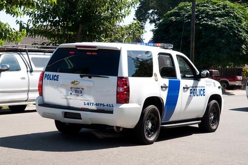 california usa homelandsecurity policecar fps ripon sanjoaquincounty chevytahoe federalprotectiveservice riponmenloparkemergencyvehicleshow2011