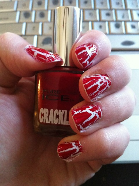 Badger nails