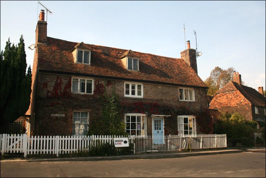 Shoreham Shoreham, Kent