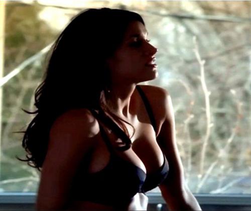 Sexy Missy Peregrym