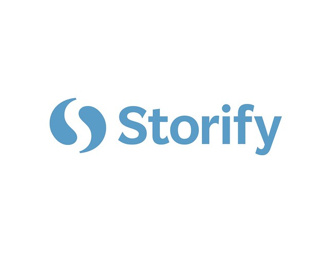 The cool new Storify logo