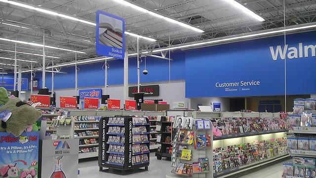 Wal-Mart - Ankeny, Iowa - an album on Flickr