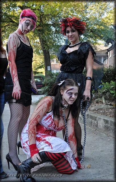 Zombie Slave 38