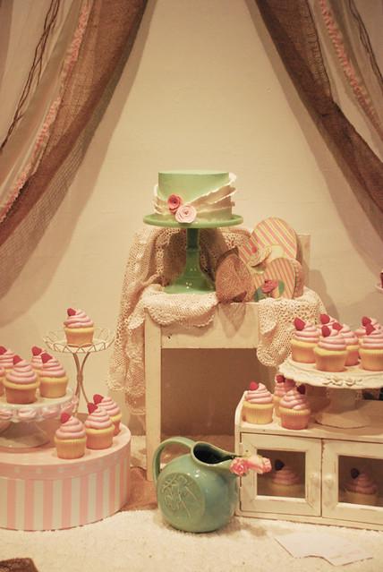 Chocolate Cake with Frangelico Italian Meringue Buttercream Red Velvet Cake
