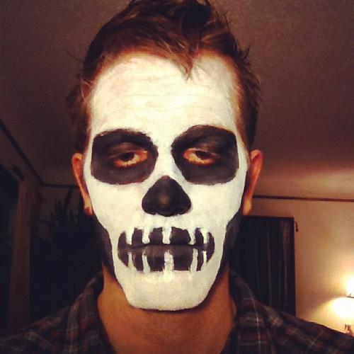 Skill skull