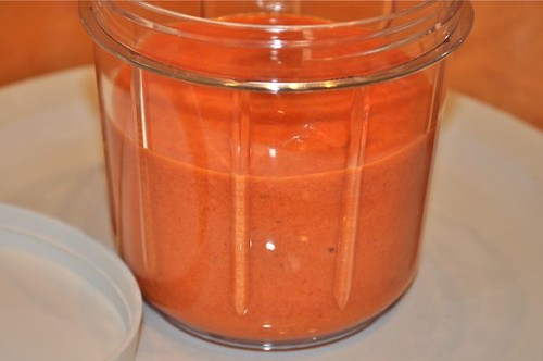red pepper puree 28
