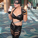 Long Beach Comic & Horror Con 2011 - Catwoman