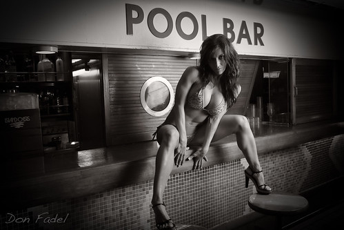 Pool Bar II