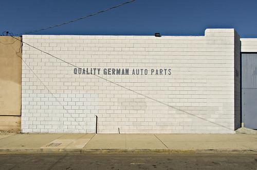 Quality German Auto Parts