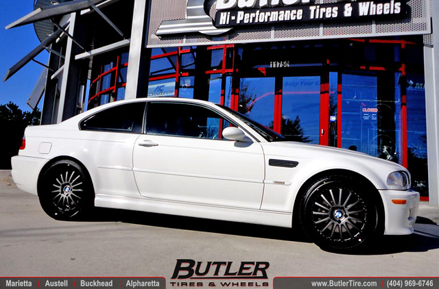 Bmw E46 M3 With 19in Petrol Faust Wheels Bed Mattress Sale