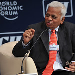 B Muthuraman - India Economic Summit 2011