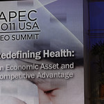 Redefining Health: An Economic Asset and Competitive Advantage