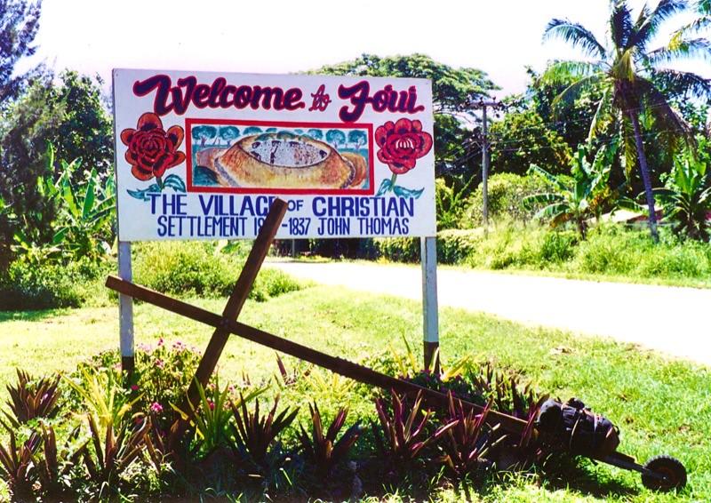 Tonga Image2