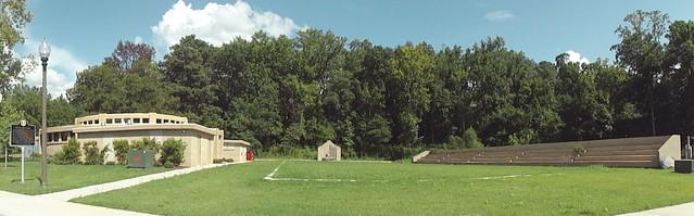 Queen City Park