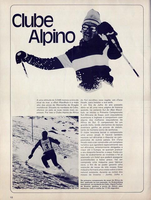 Panorama, nº8, Junho 1975 - 10
