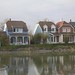 Small photo of Cottages du Center Parcs du lac d'Ailette