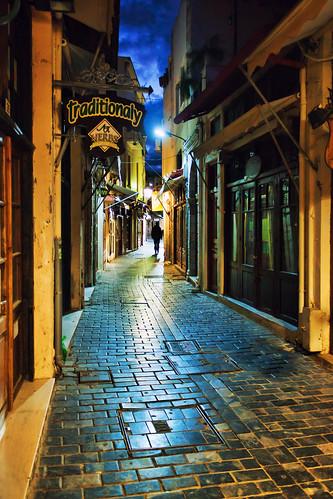 Altstadt Rethymno
